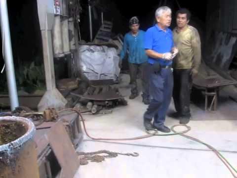 Marine Repair Fabrication