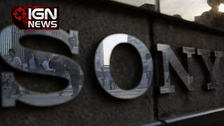 Hack May Have Cost Sony $100 Million - IGN News