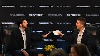 Weiner: LinkedIn CEO on the Future of the Workplace