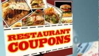 Restaurant Coupons March 2014 | Restaurant Coupons 2014 Printable Thumbnail