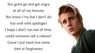 Justin Bieber sorry song download