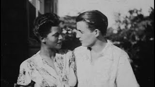 The Unlikely Romance of a Black Nurse and a German P.O.W. in World War II