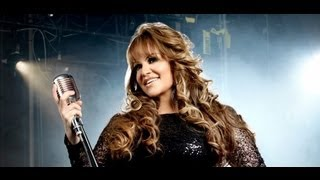 Jenni Rivera  Asi  fue  Bachata  Pop  Karaoke