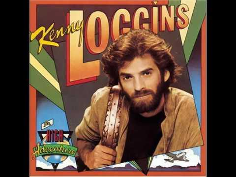 Kenny Loggins - High Adventure (All LP)