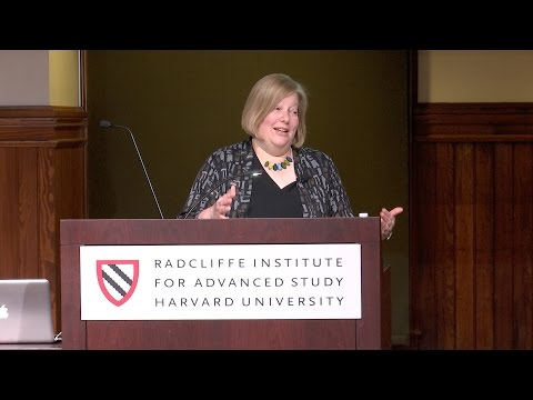 Carol Steiker | Capital Punishment and American Law || Radcliffe Institute