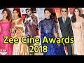 Zee Cine Awards 2018 Akshay Kumar, Priyanka Chopra,Katrina Kaif