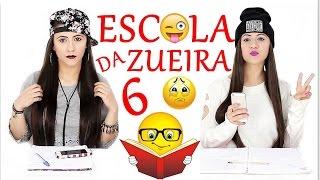 vuclip ESCOLA DA ZUEIRA 6 FALSIANE