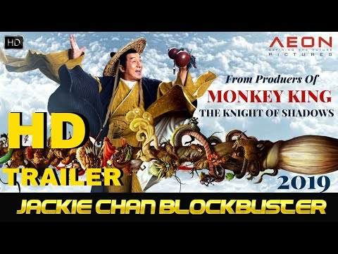 The Knight of Shadows , Jackie Chan , (2019) Official Trailer,from producers of the MONKEY KING Mp3