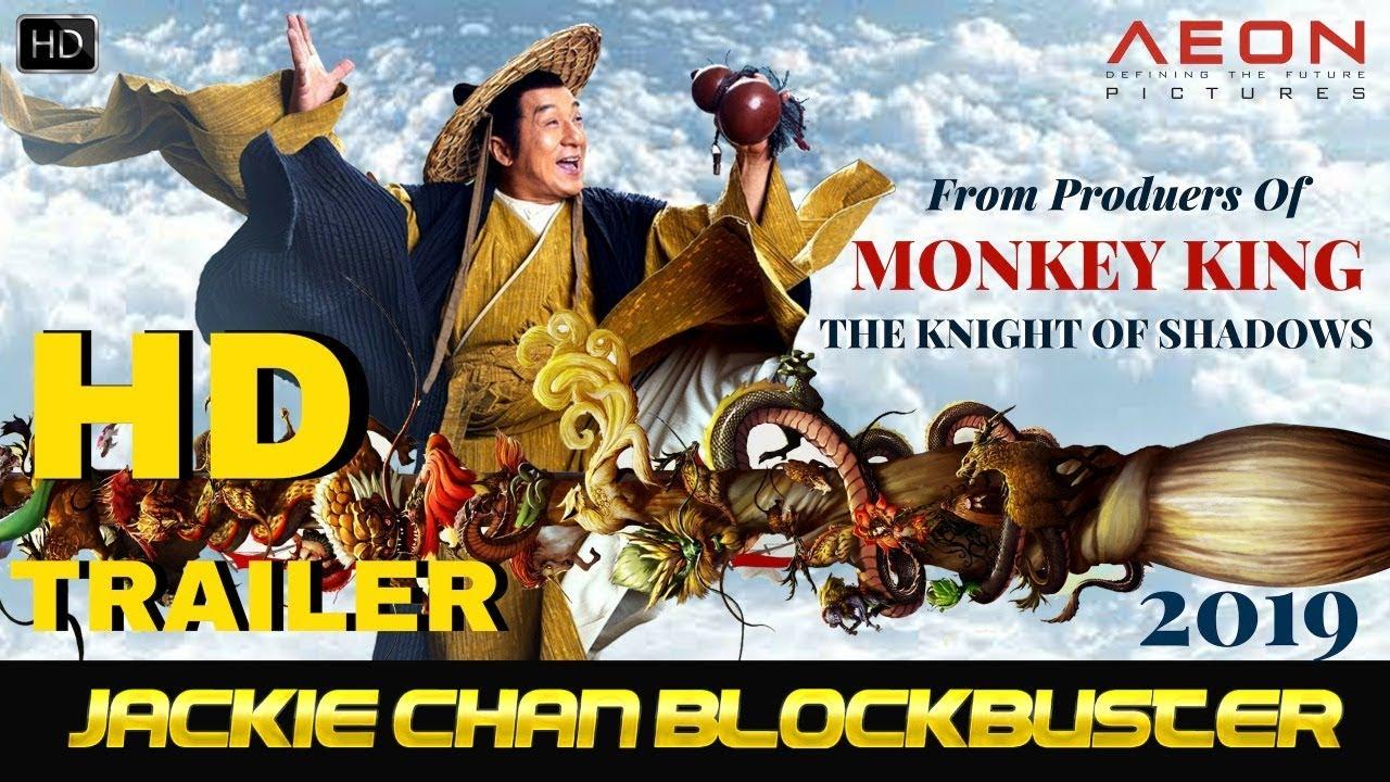 Jackie Chan Movies 2020