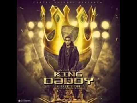 Daddy Yankee   King Daddy Edition CD Completo REGGAETON 2013