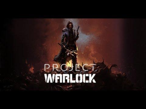 Ледяные пещеры, заброшенная база ► Project Warlock #5