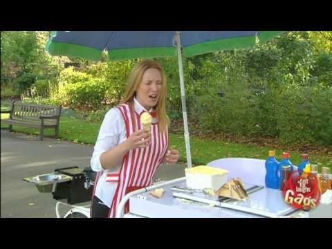Free Margarine Ice Cream