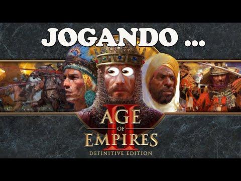 AGE OF EMPIRES II: DEFINITIVE EDITION 2020 ‹SAKURA TV›