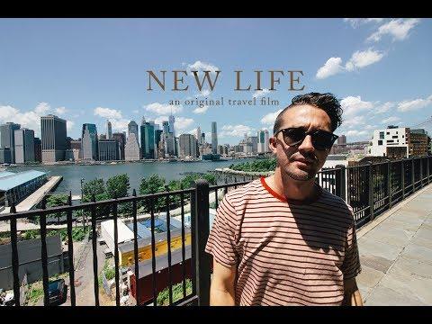 NEW LIFE - an original travel film