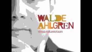 Video Walde Ahlgren - Muukalainen download MP3, 3GP, MP4, WEBM, AVI, FLV Desember 2017