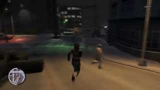 GTA IV EFLC - TAG FAT! - 20# Ja, for josh vendt Pjavn om?