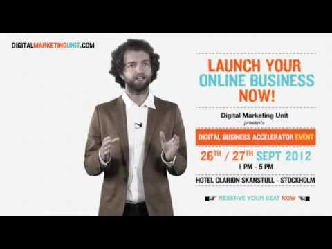"""""""Digital Marketing"""" Event DAY 2 