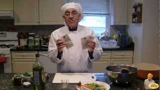 Cow Tongue Recipe - Chef Pasquale