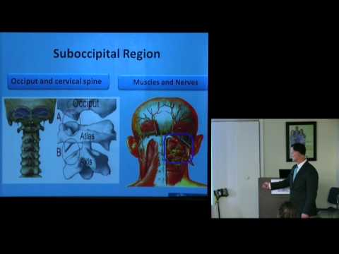 "CSF presents ""Physical Therapy in Patients with Craniocervical Instability & Chiari"""