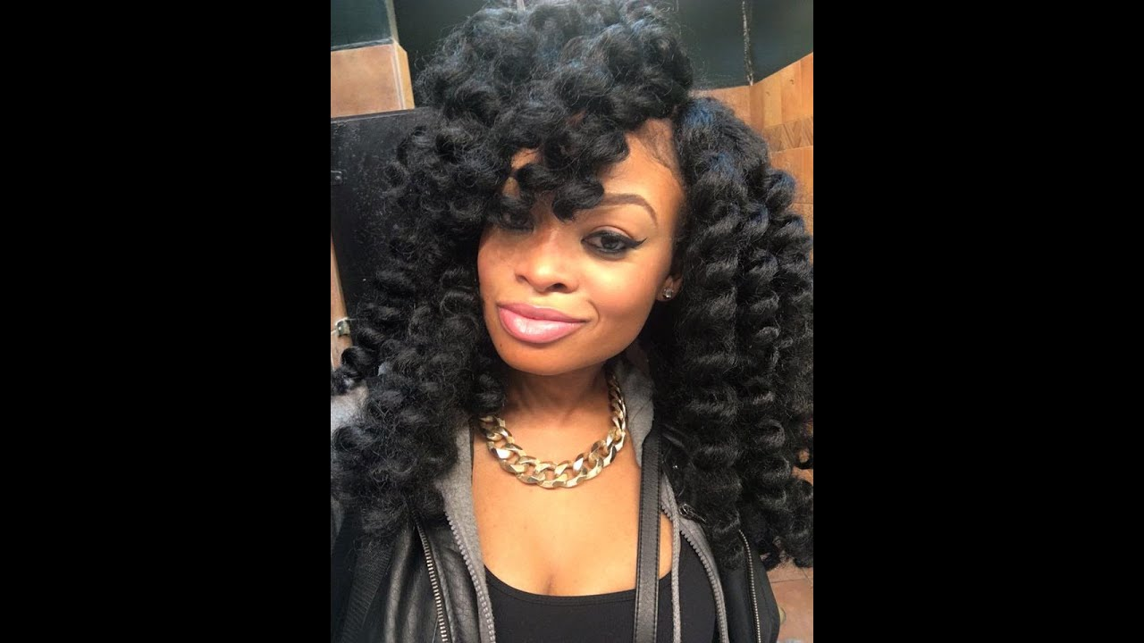 Best Hair For Crochet Braids  newhairstylesformen2014.com