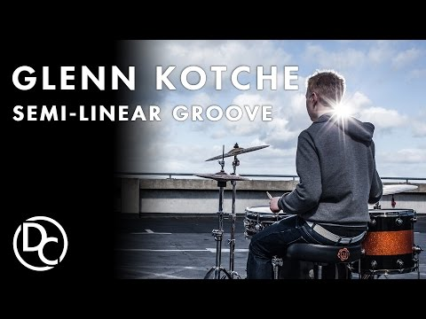 Glenn Kotche Semi-Linear Groove