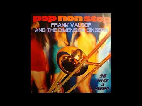 Frank Valdor   Gimme Gimme Good Lovin' Myrci People World