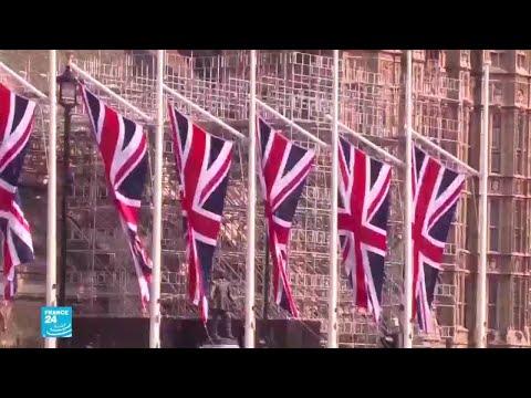 تجدد أزمة بريكست بعد توجيه البرلمان البريطاني صفعة إلى جونسون  - نشر قبل 2 ساعة