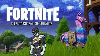 Roku is trying to get better at building - Playing Fortnite