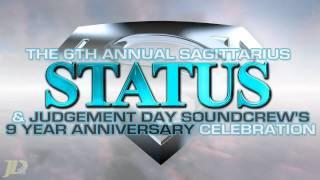 Status Commercial - Sat. Dec. 12, Seven Lounge, Toronto