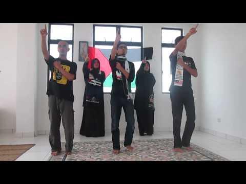 Untukmu Palestina Shoutul Harokah