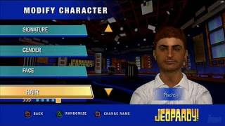 Jeopardy! PlayStation 3 Gameplay - Clothes Make the Man