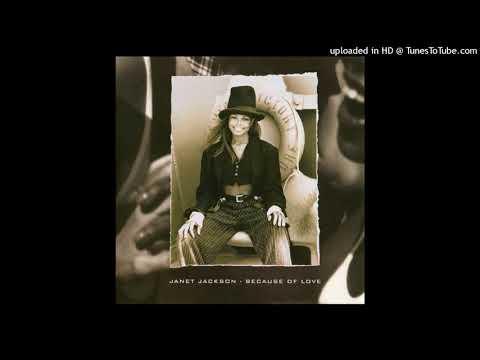 Janet Jackson - Because of Love (Frankie & David Dub)