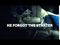 HE FORGOT THE STARTER | Mustang II Build Series Pt. 3