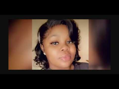 18 Body Cam Videos Withheld From The Public In The Breonna Taylor Case