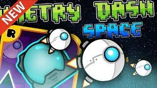 GEOMETRY DASH SPACE
