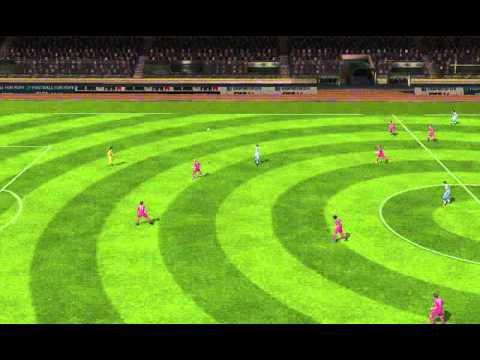FIFA 14 Android - FC Zürich VS Grasshopper