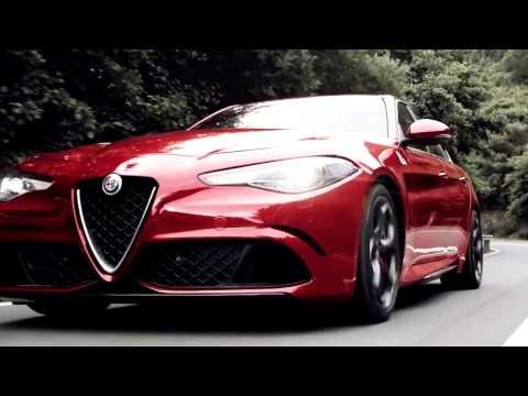 Motor Village La >> Alfa Romeo Giulia Los Angeles Commercial For Motor Village