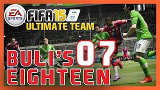 FIFA 15 Ultimate Team - Buli