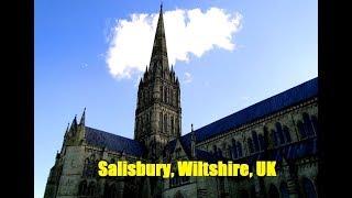Salisbury (Wiltshire, UK)