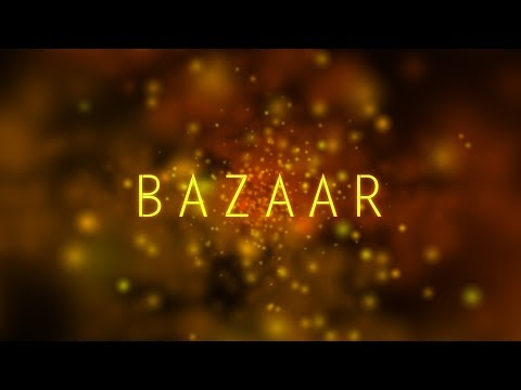 Bazaar - Berlin Trailer