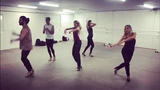 Aulas Heels Dance