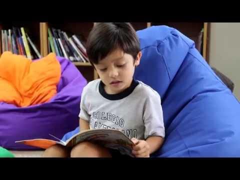 Library - Colegio Panamericano
