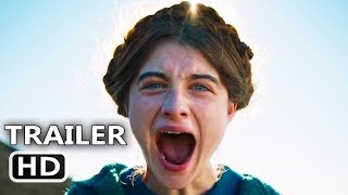 THE OTHER LAMB Official Trailer (2020) Drama Movie HD