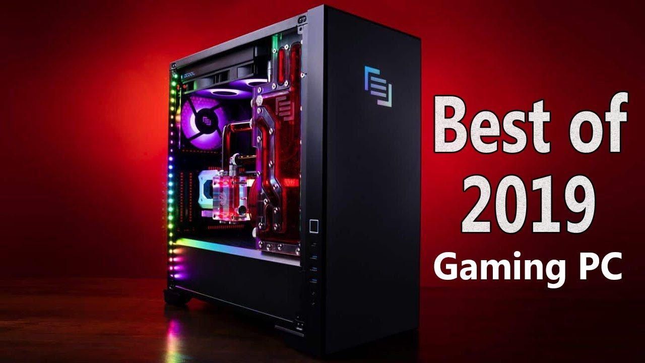 The Ultimate Gaming Pc Of 2019 Maingear Vybe Pc Review