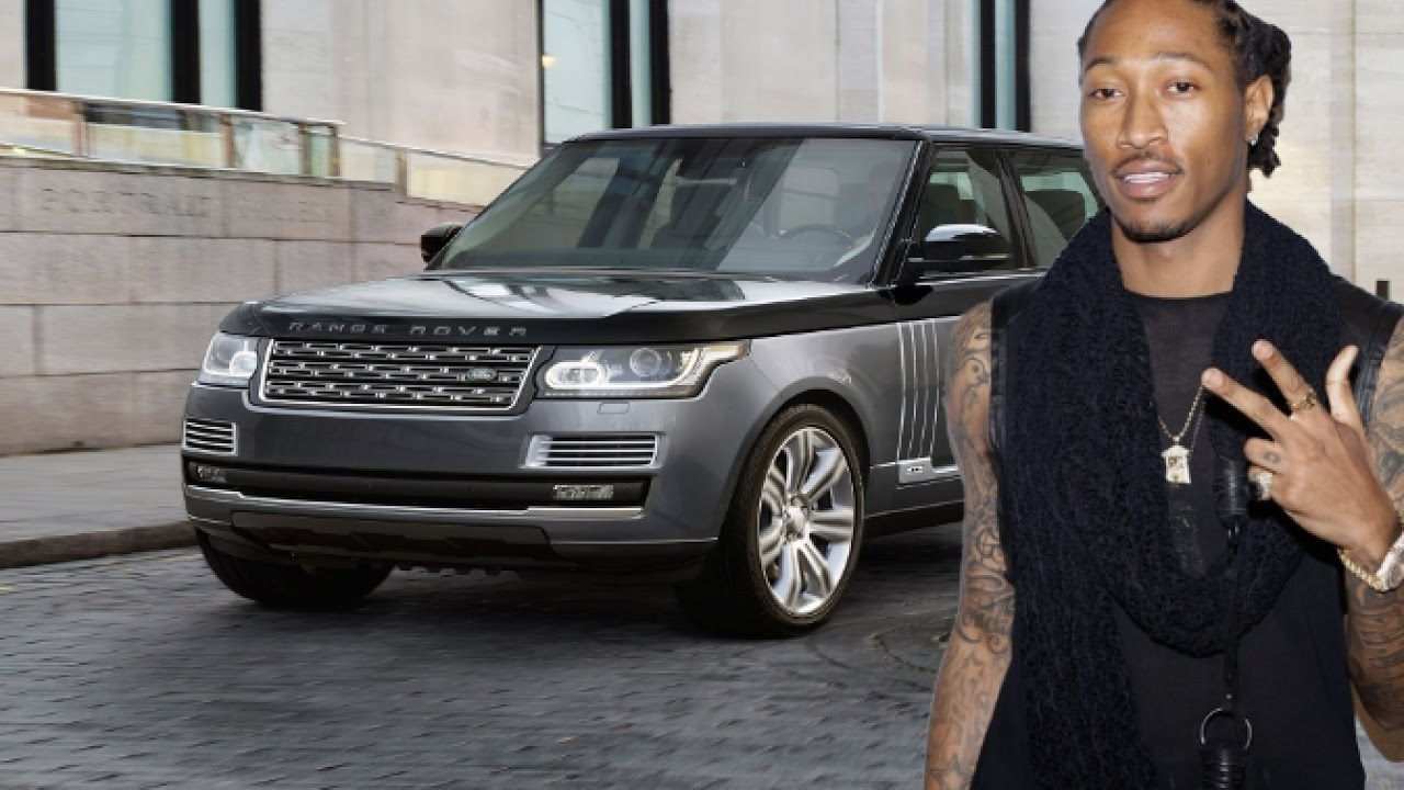 future buys 200k range rover after the lawsuit loss to rocko youtube. Black Bedroom Furniture Sets. Home Design Ideas