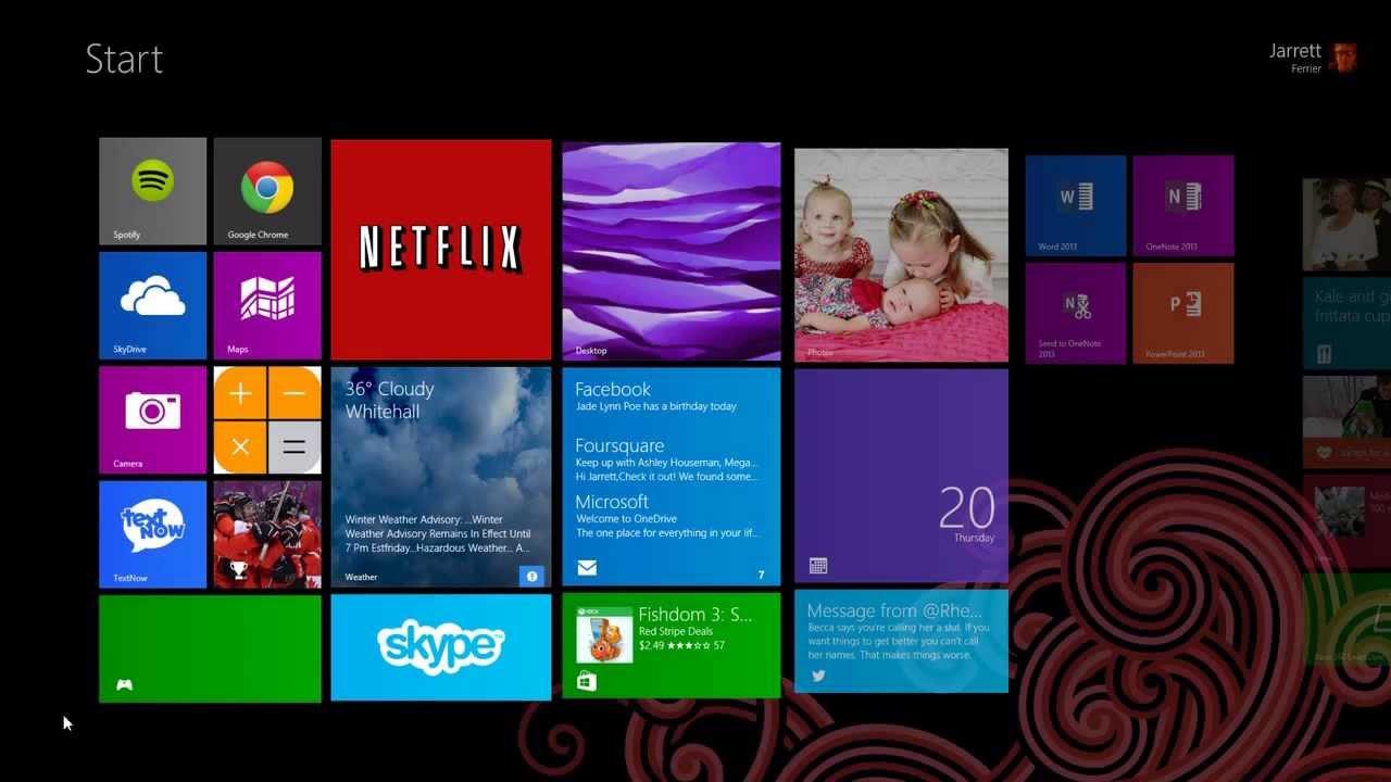 hacked netflix windows