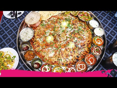 Top 10 Indian Street Foods in Pune, India | The BEST INDIAN Street Food in Pune