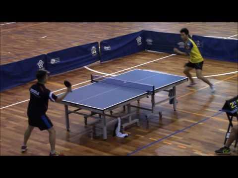 Ranking Curitiba FINAL      Guilherme Gondo  vs  Hoon Shin