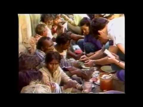 Calcutta Rescue