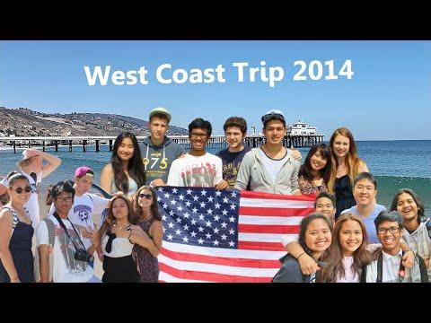 WEST COAST TRIP 2014 with Terra North America
